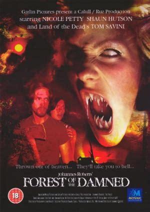 El bosque de los malditos  2005    FilmAffinity
