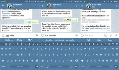 El bot de Telegram que nos permite leer SMS y mucho más