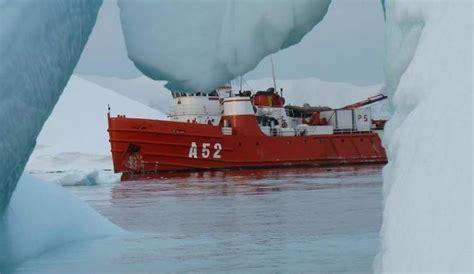 """El buque """"Las Palmas"""" regresa a España tras el cierre de ..."""