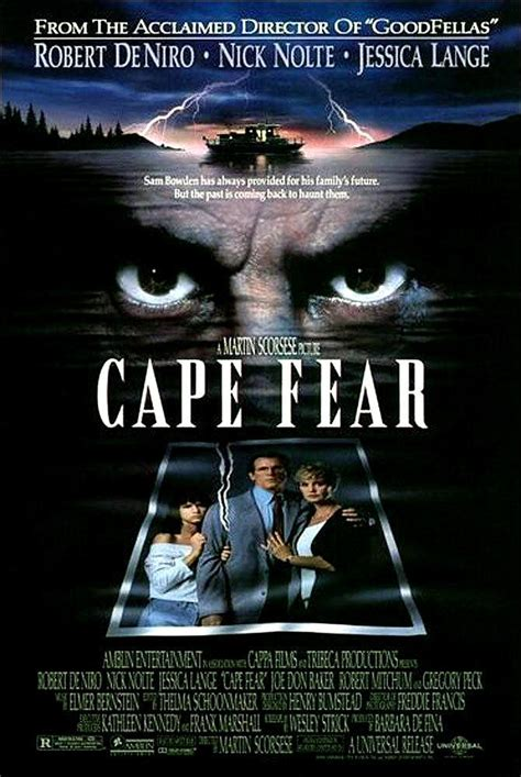 El cabo del miedo  1991    FilmAffinity