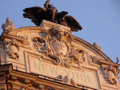 El café New York de Budapest, el café más bonito del mundo ...