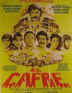El cafre  1983    FilmAffinity