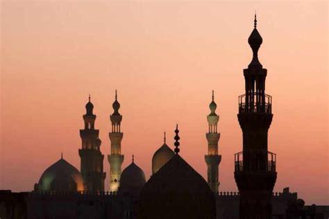 El Cairo Egipto Lugares de interes y turismo