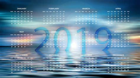 El calendario laboral de 2019 contempla cinco puentes festivos