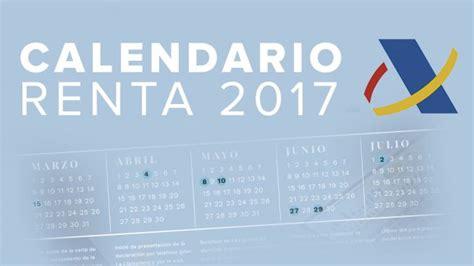El calendario y las fechas clave de la campaña para la ...