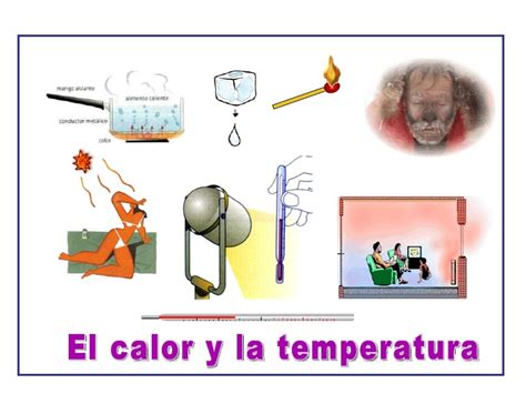 El calor y_la_temperatura