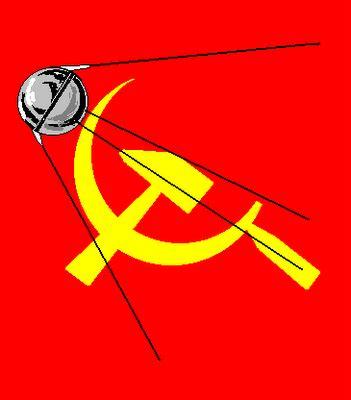 El Camino de Hierro: Sputnik: La Guerra Fría en órbita