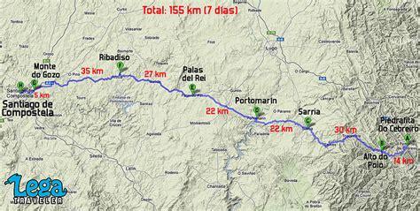 El Camino de Santiago en 7 días | Lega Traveler