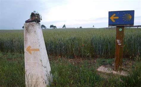El Camino de Santiago en Castilla y León en 16 días | El ...