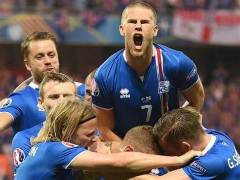 El camino que afrontará Islandia para clasificar a Rusia ...
