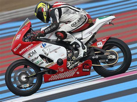El Campeonato del Mundo de motos eléctricas se unifica en ...