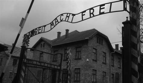 El campo de concentración de Auschwitz | 2GM