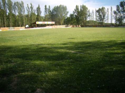 El campo florido del Tardajos Club de Fútbol, TARDAJOS ...