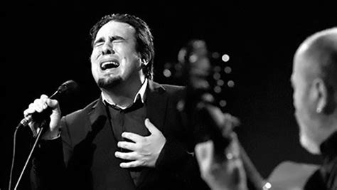 El cante flamenco de José Anillo desde Cádiz en Barcelona ...