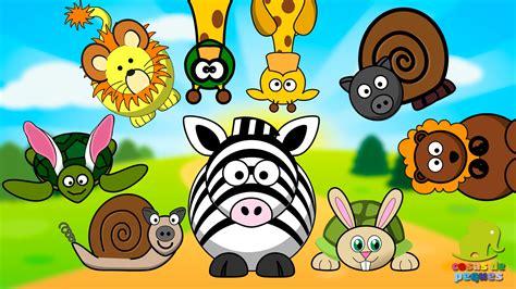 El carnaval de los animales - Cuentos de Carnaval ...