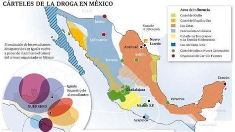 El cártel de Jalisco, la amenaza más peligrosa del ...