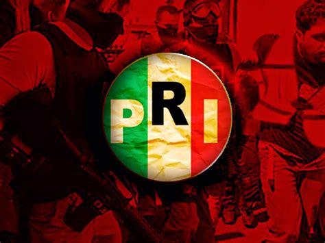 El Cartel Priista, organizado con sistema de Violencia y ...
