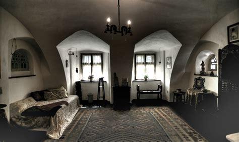 El castillo de Drácula: la morada del vampiro   El Viajero ...