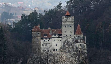 El castillo de Drácula no está en venta