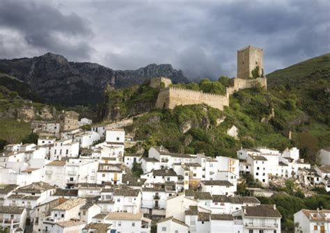 El castillo de las mil panorámicas | Andalucía | EL MUNDO