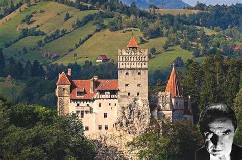 El Castillo del Conde Drácula en Rumanía está en venta, su ...