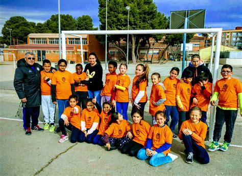 El CEIP San Juan Bautista y la Fundación Valencia CF ...