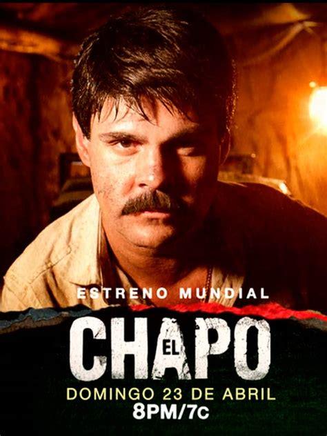 El Chapo - Serie 2017 - SensaCine.com