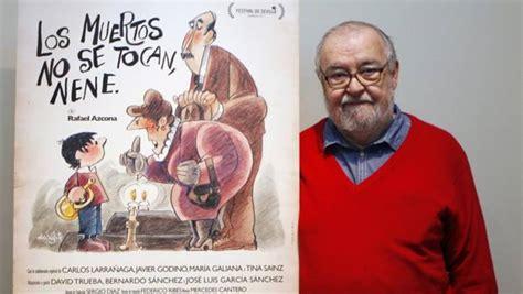 El cineasta salmantino José Luis García Sánchez recibirá ...