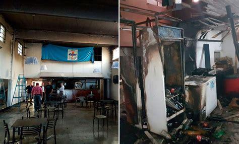 """El club del Nuevo Banco de Santa Fe """"en ruinas por ..."""