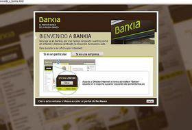 El código Bankia, punto de no retorno