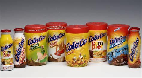 ¿El ColaCao engorda?