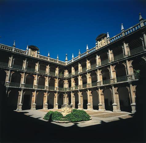 El Colegio Mayor de San Ildefonso, Universidad de Alcalá ...
