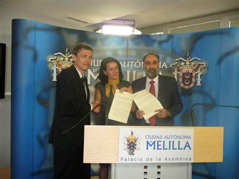 El Colegio Oficial de Psicólogos de Melilla inaugura su ...