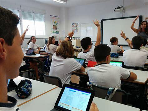 El colegio San Cristóbal completa el inicio del curso ...