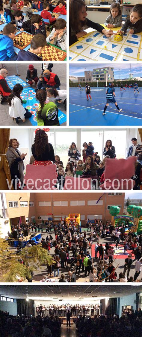 El colegio San Cristóbal expone su proyecto educativo en ...