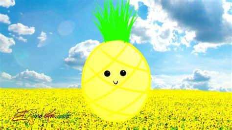 El color amarillo para niños Cosas de color amarillo - YouTube