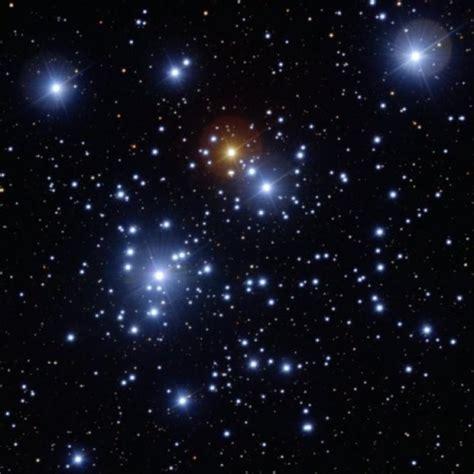 El color de las estrellas « » Astronomía elemental