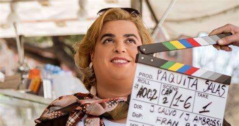 """El comeback de Paquita Salas es oficial: """"He vuelto al ..."""
