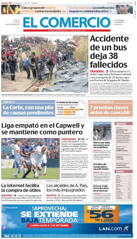 El Comercio Ecuador Pictures to Pin on Pinterest - ThePinsta