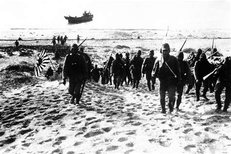 El comienzo de la Segunda Guerra Mundial: la invasión a ...