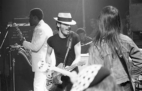 El concierto de Bruce Springsteen que cambió el rock para ...