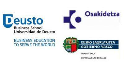 El consejero de Salud vasco inaugura el nuevo Máster de ...