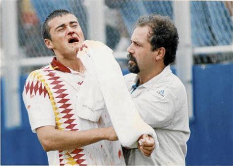El corazón roto y la nariz partida | Deportes | EL MUNDO