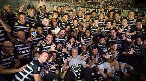 El Corinthians se proclama campeón de la liga brasileña ...