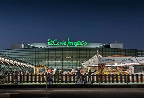 El Corte Ingles, Booming in Russia. - The Luxonomist