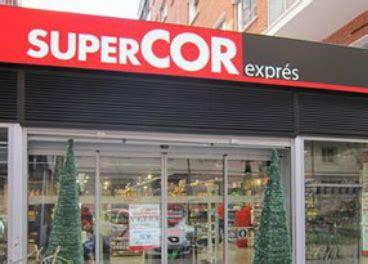 El Corte Inglés estrena su primer Supercor Exprés en ...