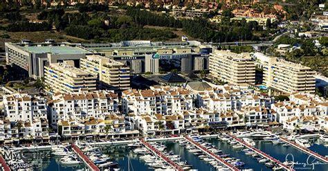 El Corte Ingles in Marbella | My Guide Marbella