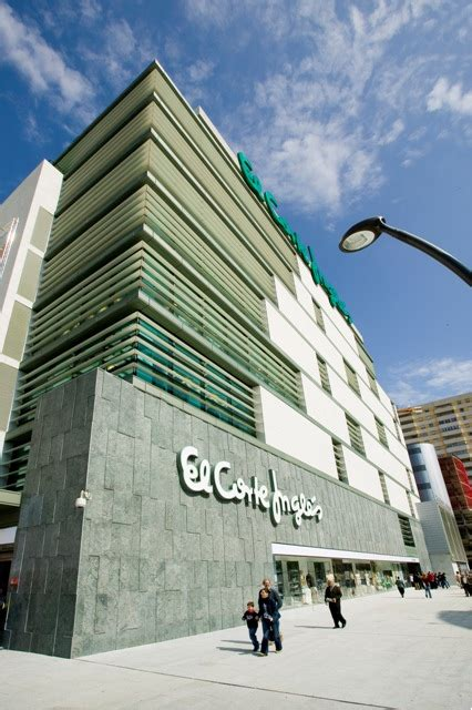 El Corte Inglés incorpora el pago por PayPal en su tienda ...