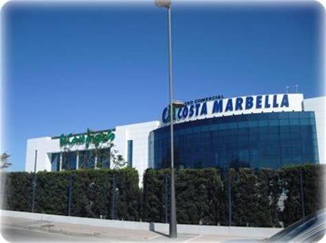 El Corte Ingles Marbella