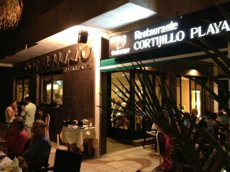 El Cortijillo, Almunecar - Restaurant Reviews, Phone ...